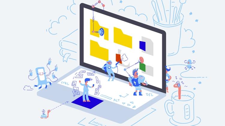 Яндекс диск – вход, регистрация, возможности