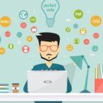 Какие языки программирования нужны для создания сайтов